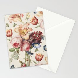 Vintage Botanical No. 3 Stationery Cards