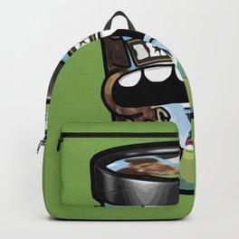 Half Baked Backpack