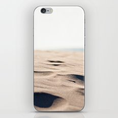 Cannon Beach Oregon iPhone & iPod Skin