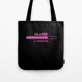 Glazier Loading Tote Bag