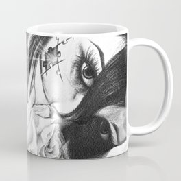 The Piece Coffee Mug