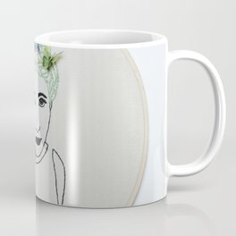 Butterflys Coffee Mug