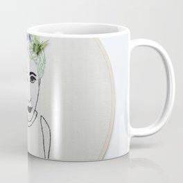 Butterflys Coffee Mug