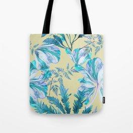 JARDIM DE OURO Tote Bag