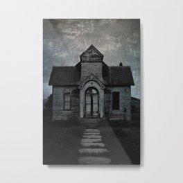 FORSAKEN Metal Print
