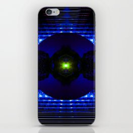 Isis: Queen of the World iPhone Skin
