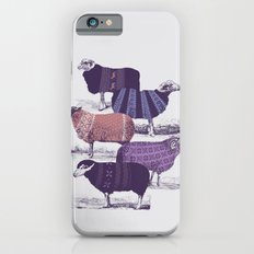 Cool Sweaters Slim Case iPhone 6s