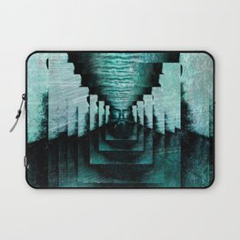 Mirror Man Laptop Sleeve