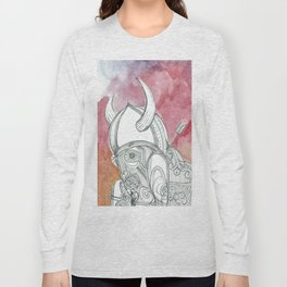 The Viking Long Sleeve T-shirt