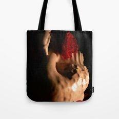 Dark Romance Tote Bag