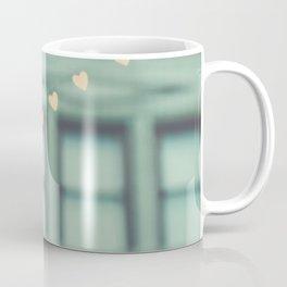 Heart photo. An Urban Romance No. 2 Coffee Mug