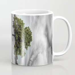 The solitary tree Coffee Mug
