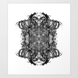 msfofjsfjosfn9 Art Print