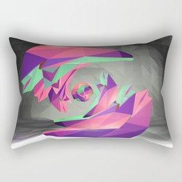 Orbital Rectangular Pillow