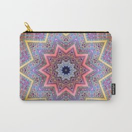Mandala Faaa Raaa Oooon  Carry-All Pouch