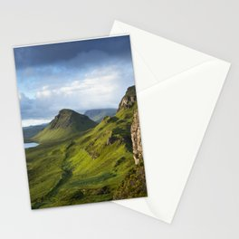 The Trotternish Ridge Stationery Cards