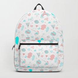 Unicorn stuff Backpack