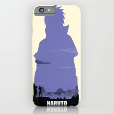 NARUTO SHIPPUDEN - Sasuke Slim Case iPhone 6