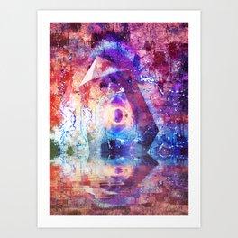 033A Art Print