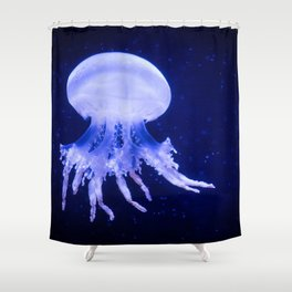Enchanter Shower Curtain