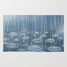 Another Rainy Day Rug