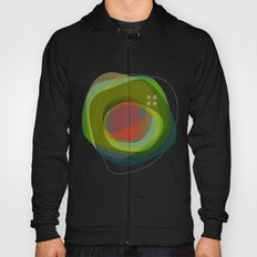 the abstract dream 6 Hoody
