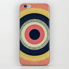 Eye Don't Care iPhone & iPod Skin