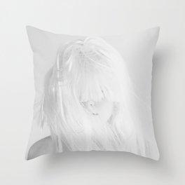 tones Throw Pillow
