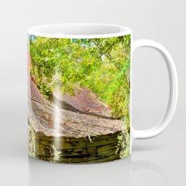 Russell Farmstead Coffee Mug