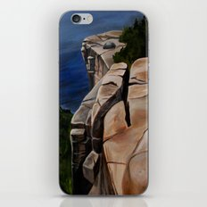 Top of the Giant  iPhone & iPod Skin