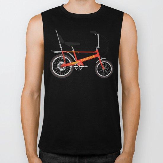 Chopper Bike Biker Tank