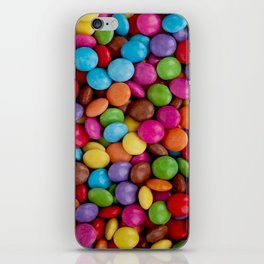 Candys iPhone Skin