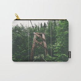 Forest Bridge II Carry-All Pouch