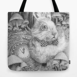 Always Late to the Party Tote Bag