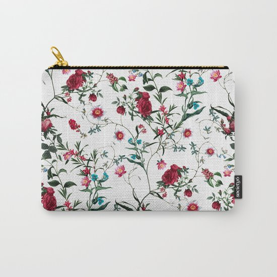 Surreal Garden II Carry-All Pouch