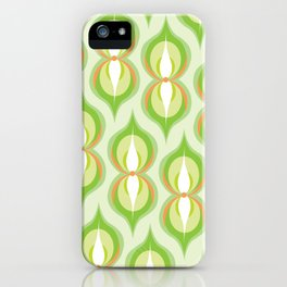 Modernco - Green iPhone Case