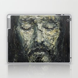 Holy Face of Our Lord Jesus Christ Laptop & iPad Skin