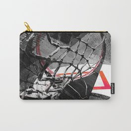 Takumipark basketball art vs 163 Carry-All Pouch