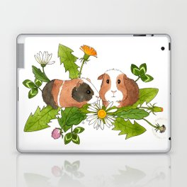 Guinea Pigs Laptop & iPad Skin
