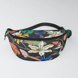 PARADISIACAL NIGHTLIFE Fanny Pack