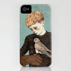 Kes  iPhone (4, 4s) Slim Case