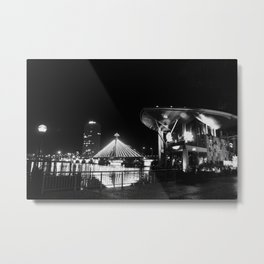 Song Han river Metal Print