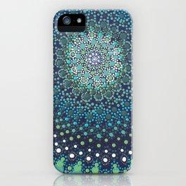 Earthtone No. 2 iPhone Case