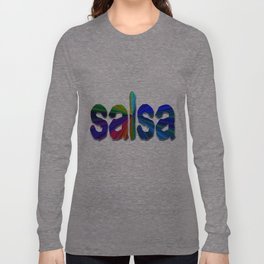 Salsa Cave Spectrum Long Sleeve T-shirt