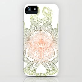 The Grell iPhone Case