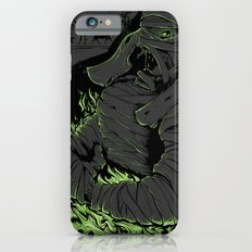 Return to Ashes Slim Case iPhone 6s