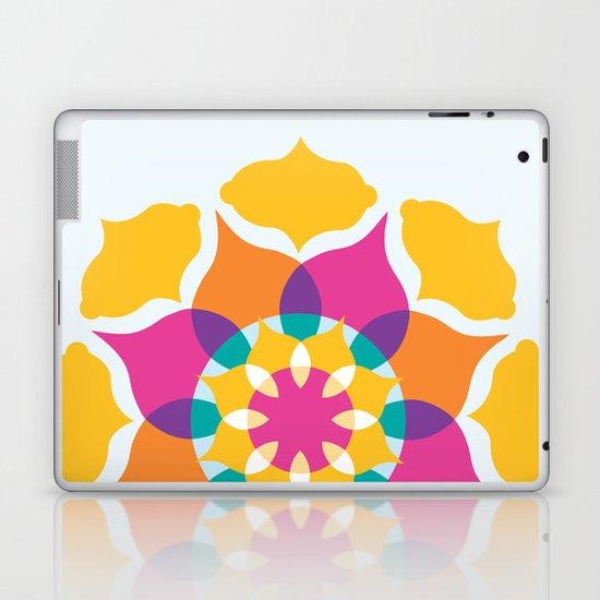 Majestic Swirl Laptop & iPad Skin