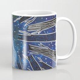Excuse Me While I Kiss the Sky Coffee Mug
