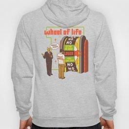 Wheel Of Life Hoody