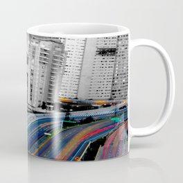 Desde arriba Coffee Mug